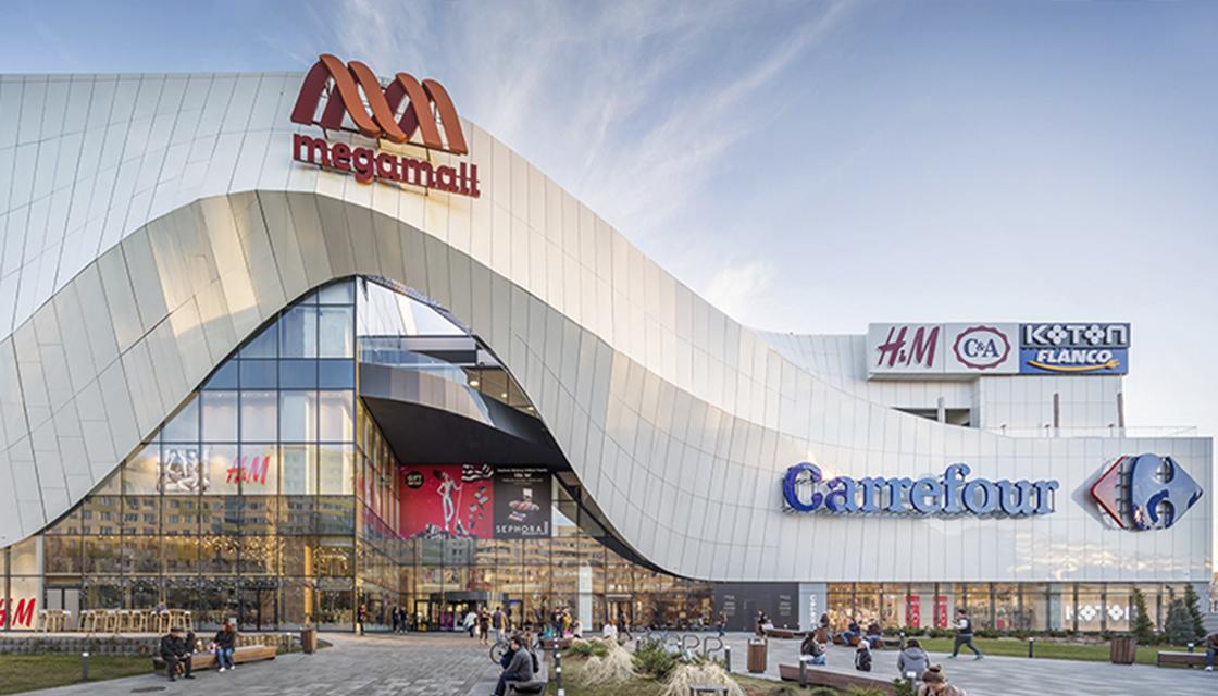 Mega Mall Global Technical Group